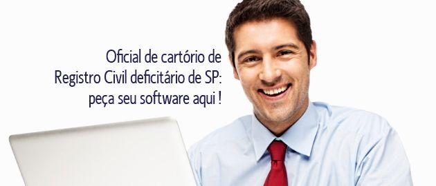 CART�RIOS DEFICIT�RIOS: portal de informa��es e pedido!