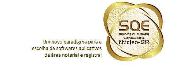 SELO DE QUALIDADE: N�cleo-BR cria certifica��o para o segmento notarial e registral
