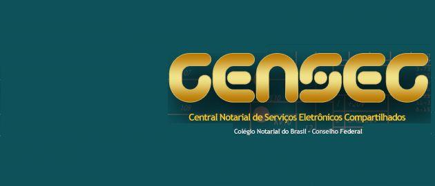 CENSEC: N�cleo-BR se reune com Col�gio Notarial para debater central