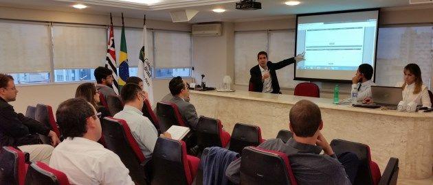 N�cleo-BR re�ne desenvolvedores e Col�gio Notarial em S�o Paulo